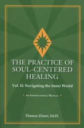 Book - The Practice of Soul Centred Healing Vol II