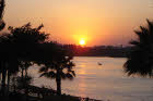 Sunset - Egypt
